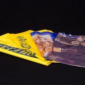 Полиетиленови чанти за многократна употреба