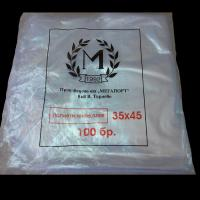 Полиетиленови пликове от LDPE