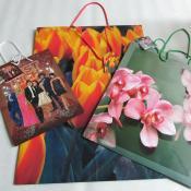 Чанти за подаръци