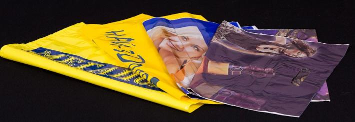 Полиетиленови чанти от HDPE и LDPE